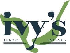 ivys tea logo