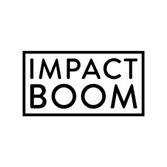impact boom logo