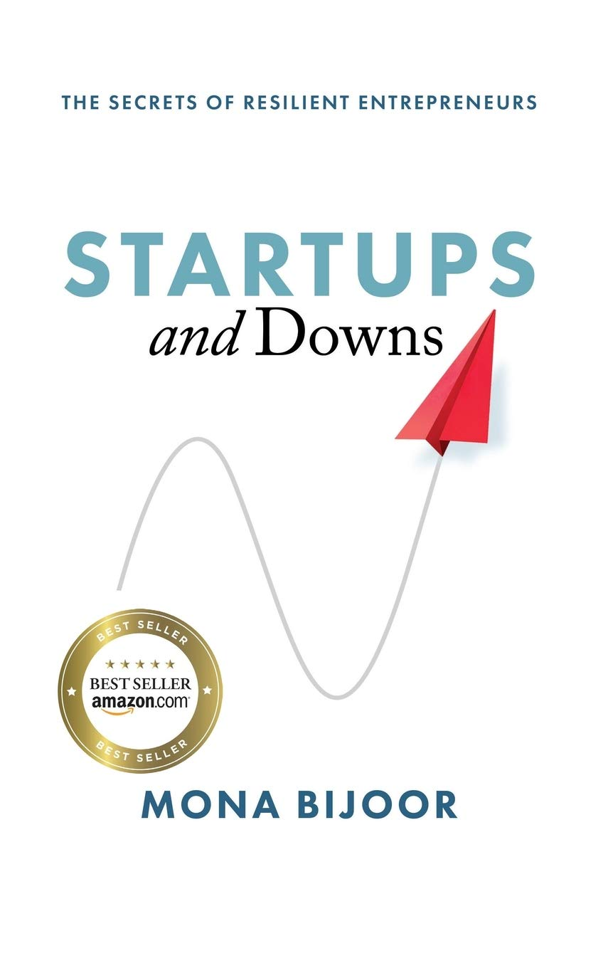 startups and downs cover